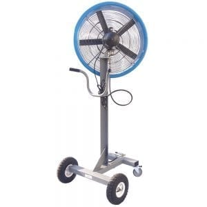 Misting Fans & Systems