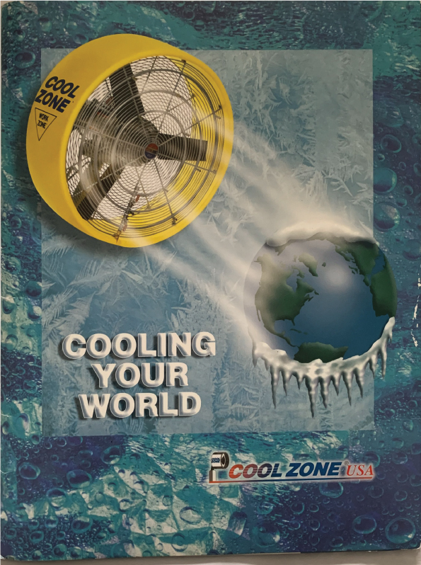 Cooling Your World with Coolzone LLC
